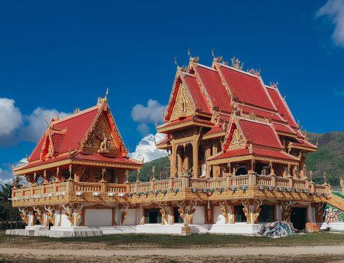 Unsere Reisetipps für Thailand